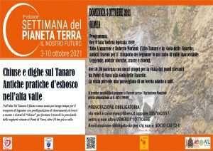 Chiuse e Dighe in Alta Val Tanaro